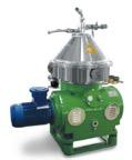 Sample Biodiesel Centrifuge