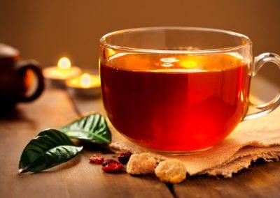 Tea or Instant Tea